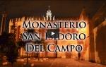 INVESTIGACIÓN EN EL MONASTERIO DE SAN ISIDORO DELCAMPO