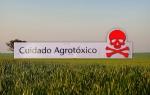 AGROTÓXICOS: PELIGRO POTENCIAL PARA LA SALUD DEL SERHUMANO
