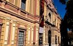 FENÓMENOS EXTRAÑOS EN EL MUSEO DE BELLAS ARTES DESEVILLA