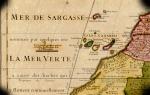 MISTERIOS DEL MAR: LA ISLA DE SANBORONDÓN